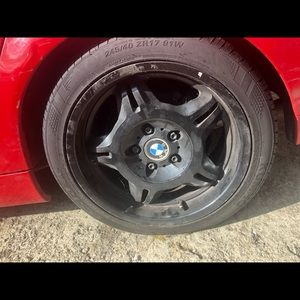 M3 wheels for sale